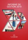 Vista preliminar de documento Informe de Gestión 2019
