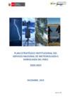 Vista preliminar de documento Plan Estratégico Institucional (PEI)