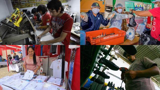 MEF publicó lista de más de 143 mil micro y pequeñas empresas que accedieron al Fondo de Apoyo Empresarial - Mype