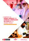 Vista preliminar de documento Compendio de Normas Laborales COVID -19