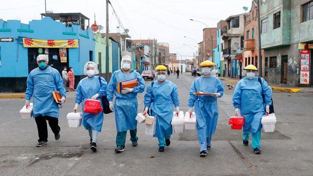 Gobierno dispone cuarentena focalizada hasta el 31 de julio por Coronavirus