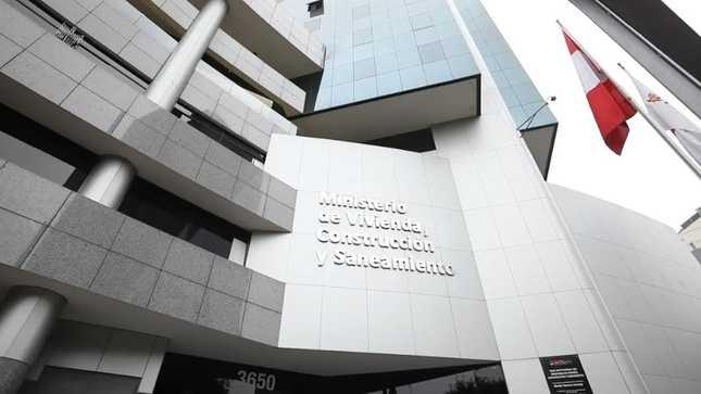 MVCS pide al Ministerio Público que se investigue presunto caso de suplantación de identidad