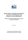 Vista preliminar de documento Bienes sujetos a cotización internacional o cuyo precio esta influido por este - Año 2010