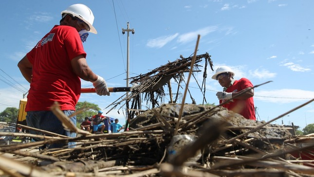 MTPE: Trabaja Perú generará los primeros 21 mil empleos temporales