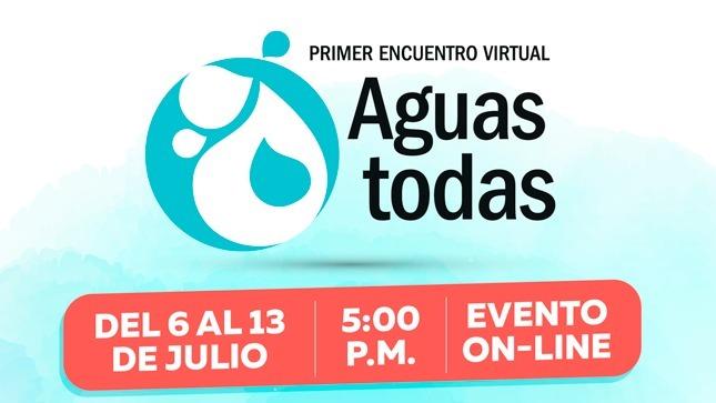 "MVCS, OTASS y Banco Mundial realizan Primer Encuentro Virtual ""Aguas Todas"""