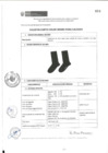 Vista preliminar de documento Compras a MYPErú: Ficha Técnica Calcetín corto color negro para calzado