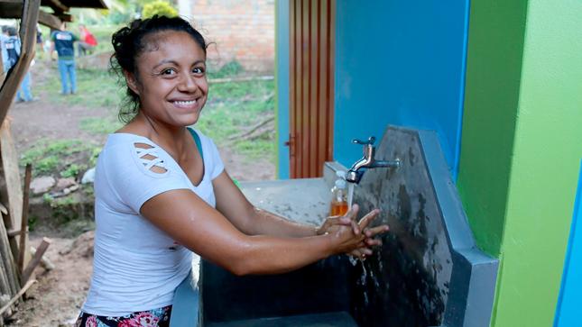 Ucayali: MVCS convocó licitación para ejecutar cuatro proyectos de agua y saneamiento rural por más de S/ 16 millones