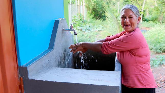San Martín: MVCS invertirá más de S/ 5,6 millones para dotar de agua al centro poblado Nueva Vida de Alto Saposoa