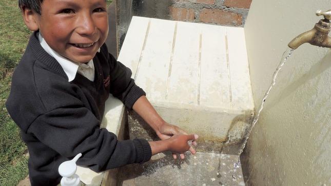 Puno: MVCS inicia ejecución de proyectos de agua y saneamiento rural para comunidades de Caracará y Túpac Amaru II