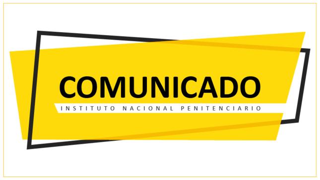 COMUNICADO 57 – 2020 – INPE