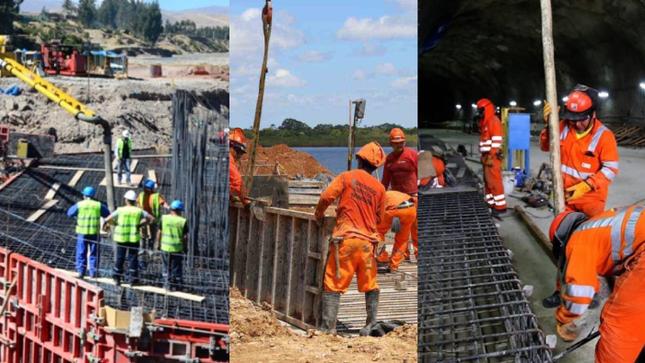 MEF aprueba uso mecanismo de contrato de Estado a Estado para proyectos especiales de inversión pública