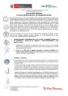 Vista preliminar de documento Acta de la Reunión Virtual N° 003-2020-MINAGRI-PSI-CSST