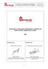 Vista preliminar de documento PLAN PARA LA VIGILANCIA, PREVENCIÓN Y CONTROL DE COVID-19 EN EL TRABAJO