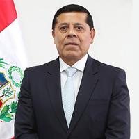 GRAL DIV (r) Hernán Felipe Flores Ayala