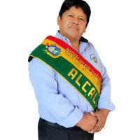 Roger Larico Quispe