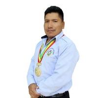 Roger Ñaupa Quispetupa