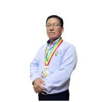 Jorge Mendez Creses